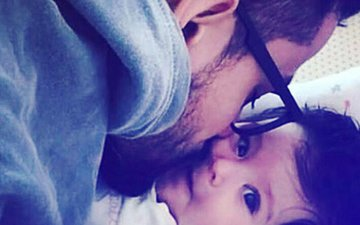 NEW PIC: Kunal Kemmu & Inaaya Are Giving Us Major #DaddyDaughter Goals