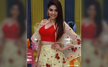 Kundali Bhagya Actress Anjum Fakih  Goes Missing From The Show, Here's Why?