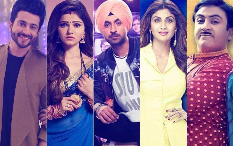 HIT OR FLOP: Kundali Bhagya, Shakti, Rising Star, Super Dancer 2, Taarak Mehta Ka Ooltah Chashma?