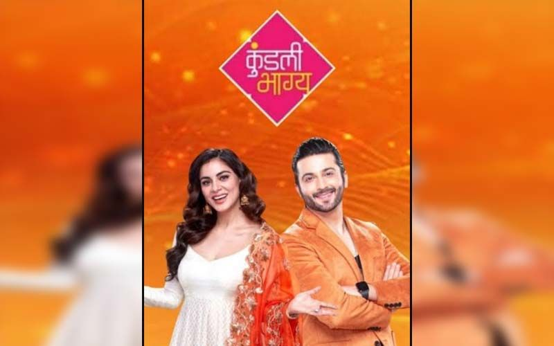 Kundali Bhagya: Karan and Preeta's Love Story Takes A New Leap; Three Months After The Wedding The Newlywed Couple Gives This GOOD NEWS