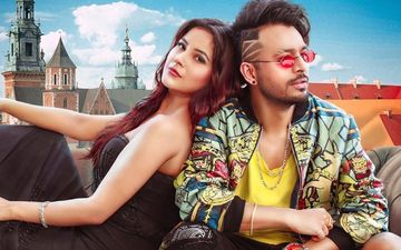 Shehnaaz Gill And Tony Kakkar's Fans Can't Keep Calm For Their New Single, #KurtaPajamaTomorrow Trends On Twitter With Full Power