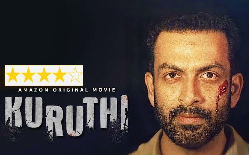 Kuruthi Review: Prithviraj Sukumaran's Movie Goes Into Areas That Cinema Rarely Dares