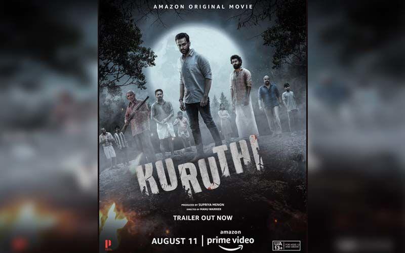 Kuruthi Trailer Out: First Rushes Of Roshan Matthew Starring Malayalam Thriller Are Gripping-WATCH Video