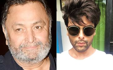 Rishi Kapoor Death: Kushal Tandon BASHES Those Circulating Rishi's Hospital Video From Just Before He Died: 'It's A Gross Violation Of Privacy'