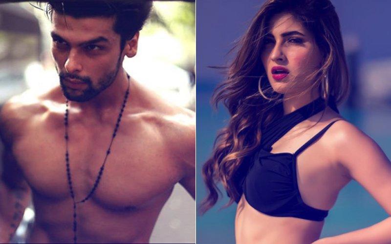 Flirt Alert: Kushal Tandon & Karishma Sharma Share Sizzling Chemistry, Watch Videos