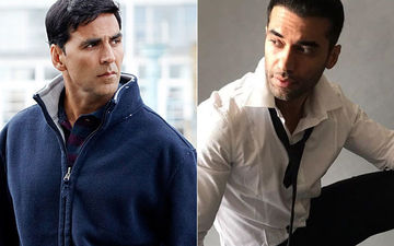 Kushal Punjabi Death: Akshay Kumar Expresses Grief, Has A Message To Those Battling With Depression