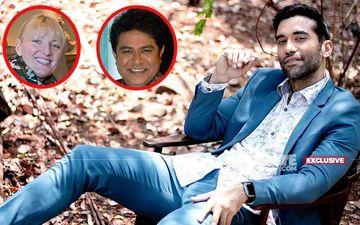Kushal Punjabi's Building Buddy Ashiesh Roy Says, 'He Had Told Me He's Having Issues In His Marriage'- EXCLUSIVE