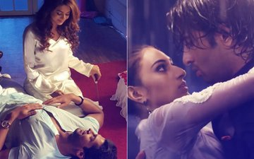 Jennifer-Kushal's Beyhadh NOT Going Off Air; Erica-Shaheer's Kuch Rang Pyar Ke Aise Bhi Bids GOODBYE!