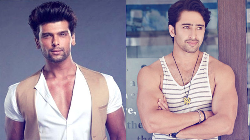 "Kushal Tandon Demands A ""Sundar Susheel Kanya"" From Shaheer Sheikh & He Replies…"