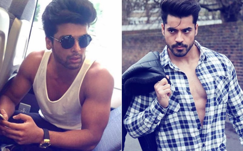 Kushal Tandon LASHES OUT At Bigg Boss 8 Winner Gautam Gulati