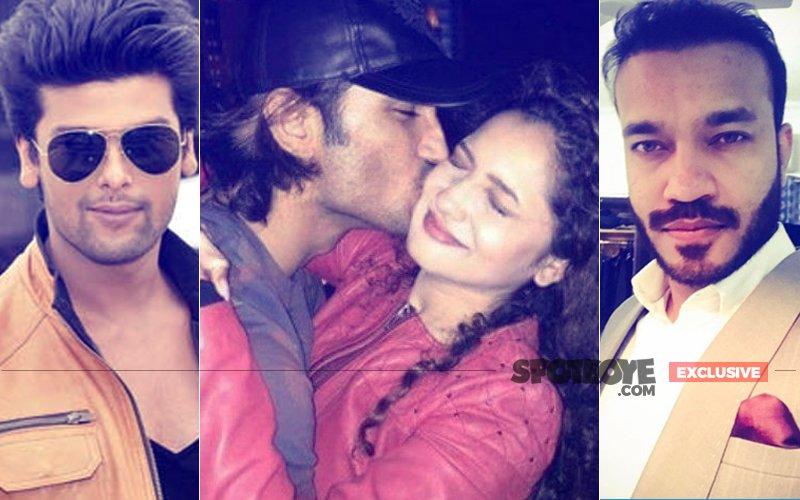 Ankita Lokhande Talks About Ex-Lover Sushant Singh Rajput, Rumoured Boyfriends Kushal & Vikas, And Maiden Film