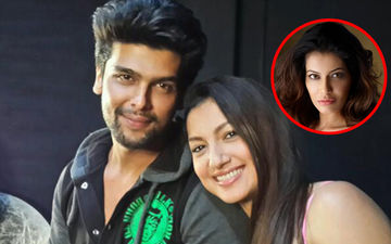 "Kushal Tandon Teaches A Lesson To Payal Rohatgi, Ex-Girlfriend Gauahar Khan Likes It And Says, ""I Love You"""