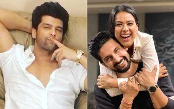 Ravi Dubey And Nia Sharma Miserably FAIL At Emoji Dance Challenge Given By Kushal Tandon - WATCH