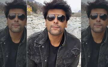 Kushal Tandon Disapproves Of Maligning The Entertainment Industry: 'There's Too Much Work For Everyone, So Shut Up And Stop Crying'
