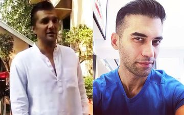 Kushal Punjabi Funeral: Chetan Hansraj Breaks Down As He Bids Farewell To His Late Friend, 'Can't Imagine Life Without Him'