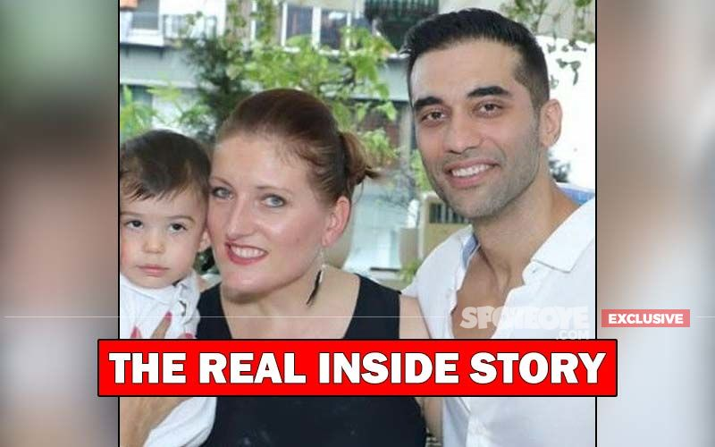 KUSHAL PUNJABI SUICIDE: Actor Was Depressed Due To His FAILED MARRIAGE, Wife Continued To Stay With Son In Shanghai - EXCLUSIVE