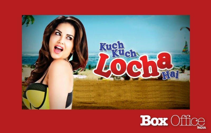 Kuch Kuch Locha Hai's 1st Weekend Box Office Collection
