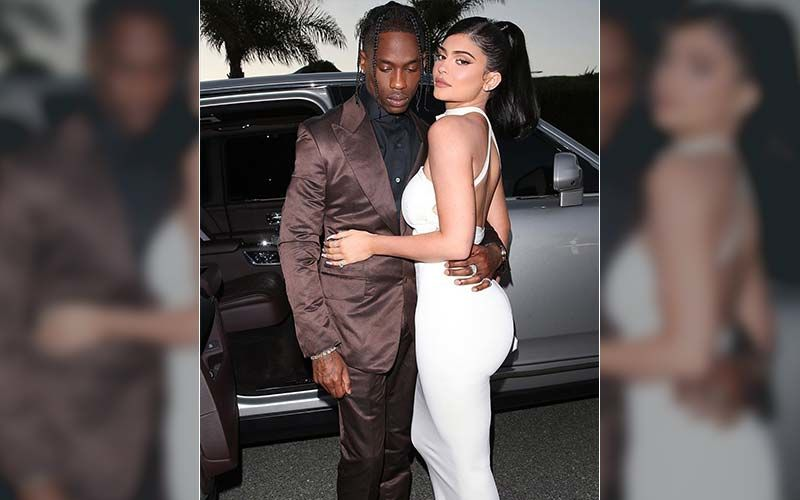 Kylie Jenner And Travis Scott Planning To Reconcile Already? We Have Our Fingers Crossed