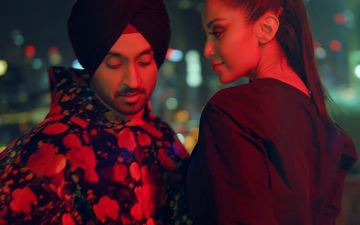 Kylie-Kareena: Diljit Dosanjh's Latest Song Is Playing Exclusively On 9X Tashan
