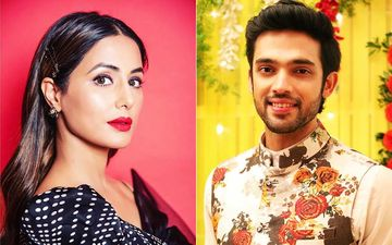 Kasautii Zindagii Kay 2 Actors Hina Khan-Parth Samthaan Have A 'From Bandra To Bhiwandi' Secret They Have Sworn To Never Reveal
