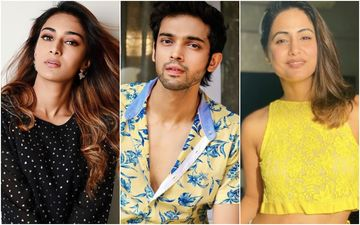 Kasautii Zindagii Kay 2: Erica Fernandes, Parth Samthaan, Hina Khan's Net Worth Will Blow Your Mind