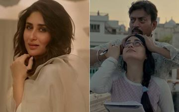 Angrezi Medium Laadki Song: Kareena Kapoor Khan Dedicates Song To All Daughters; Tune Will Tug At Your Hearts Strings