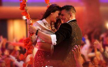 Good Newwz Song Laal Ghaghra: Akshay Kumar And Kareena Kapoor Khan's Ghaghra Dance Is Totally RAD – Watch Video