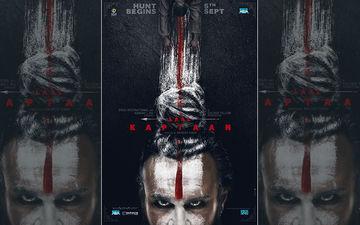 Laal Kaptaan First Look: Saif Ali Khan's Hunt As Naga Sadhu Begins