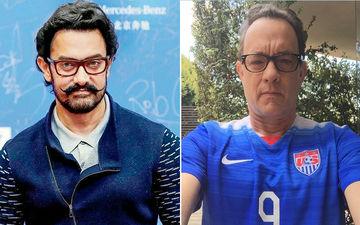 Laal Singh Chaddha: Aamir Khan Likely To Meet The Original Forrest Gump Aka Tom Hanks