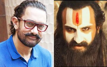 Aamir Khan Is All Praise For Saif Ali Khan's Laal Kaptaan Trailer; Urges His Fans To Watch It