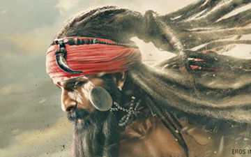 Laal Kaptaan New Poster: Saif Ali Khan Announces A New Release Date Along With HIs Deadly Naga Sadhu Look