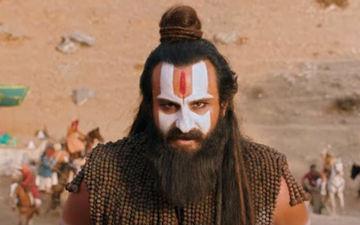 Laal Kaptaan Trailer: Saif Ali Khan As A Merciless Naga Sadhu Will Send Chills Down Your Spine