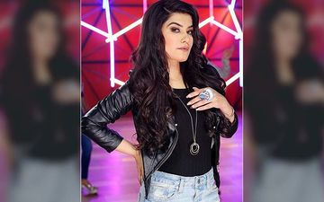 Lahore Da Paranda: Popular Singer Kaur B's New Song Is Out Now