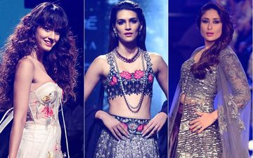 Lakmé Fashion Week 2018 LIVE Streaming: Where & How To Watch LFW Online