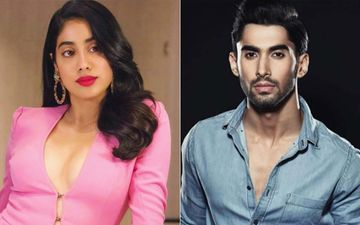 Dostana 2: Janhvi Kapoor's New Co-star Lakshya Has Changed His Name Thrice In Five Years, Here's Why