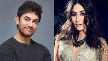 Lal Singh Chaddha: Kareena Kapoor Khan To Romance Aamir Khan During The Film's First Schedule In Punjab