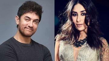 Lal Singh Chaddha: Kareena Kapoor Khan To Romance Aamir Khan During The Film's First Schedule In Punjab