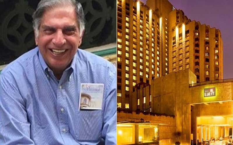 Coronavirus Lockdown: After Ratan Tata And Taj Hotels, The Lalit Group Of Hotels Clap And Open Doors For Doctors And Nurses Fighting COVID-19- VIDEO