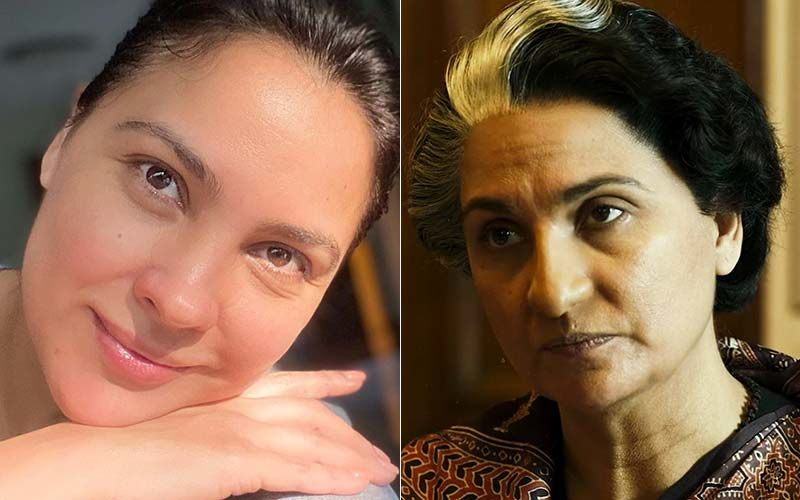Bell Bottom Trailer: Lara Dutta Looks Unrecognisable As Former Indian PM Indira Gandhi In The First Rushes Of The Film; Netizens Mesmerised With Actor's Transformation