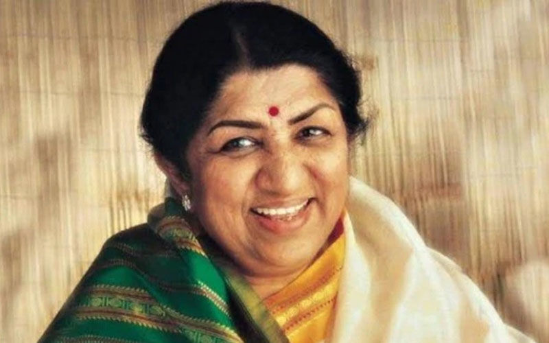 Lata Mangeshkar Birthday Special: Here Are 10 Evergreen Songs From The Melody Queen That Will Brighten Up Your Weekend