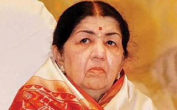 Lata Mangeshkar Health Update: Shows Some Signs Of Improvement, Officials Says She Will Take Time To Recover