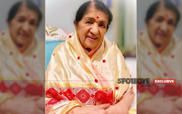 Lata Mangeshkar's Condition Still Delicate; Nightingale Of India Battling It Out - EXCLUSIVE