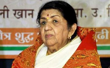 Lata Mangeshkar Health Update: Veteran Singer 'Still In Hospital, Doing Very Good' Reveals Niece Rachana