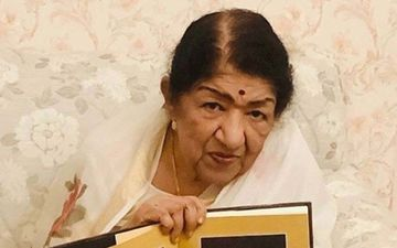 Lata Mangeshkar Admitted To Breach Candy Hospital, Under Observation