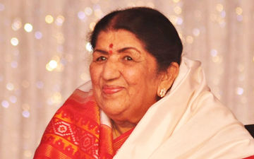 Lata Mangeshkar Birthday Special: Melody Queen Reveals, 'I Had A Major Temper Issue As A Child, Would Get Angry Very Soon'