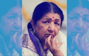 OMG! Lata Mangeshkar Becomes Victim Of Fraud, Registers FIR