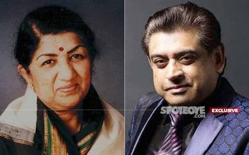 Kishore Kumar's Son Amit Kumar: There Will Never Be Another Lata Mangeshkar- EXCLUSIVE