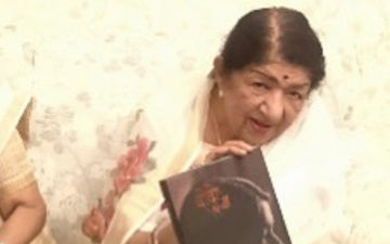Lata Mangeshkar Health Update: Bollywood Wishes For Her Speedy Recover As The Veteran's Health Remains Critical