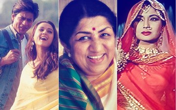 Lata Mangeshkar Special: Happy Birthday Nightingale, Here Are Your 10 Best Songs