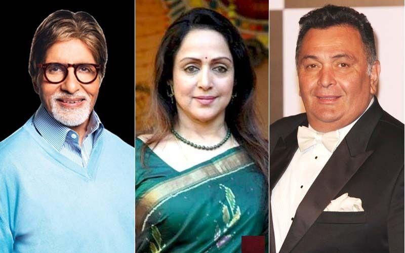 Lata Mangeshkar 90th Birthday: Amitabh Bachchan, Rishi Kapoor, Hema Malini Send Wishes To The Daughter Of The Nation